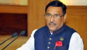 BNP involved in destabilising country: Quader