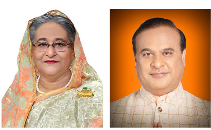 PM greets Assam's new CM Dr Sarma