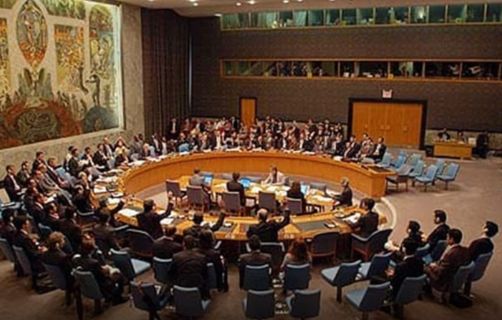 UN Security Council to meet Sunday on Mideast after US delay
