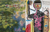 Two Basquiat paintings just sold for $144M