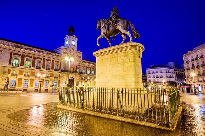 Madrid tourism fair eyes 100,000 visitors next week