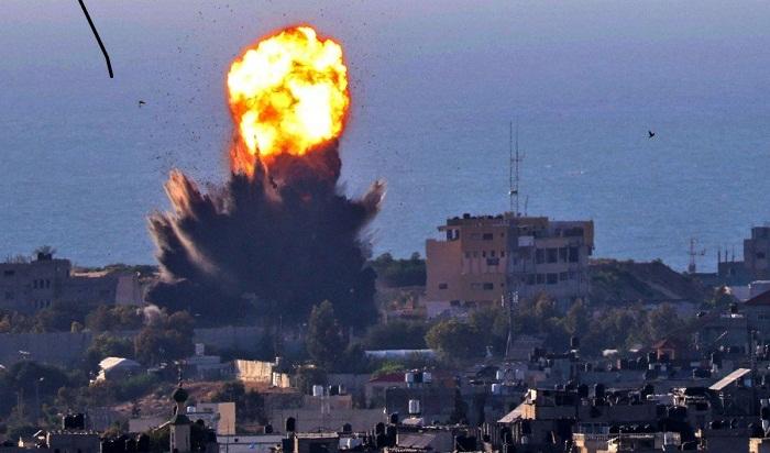 Putin, UN urge Israel, Palestinians to halt fighting