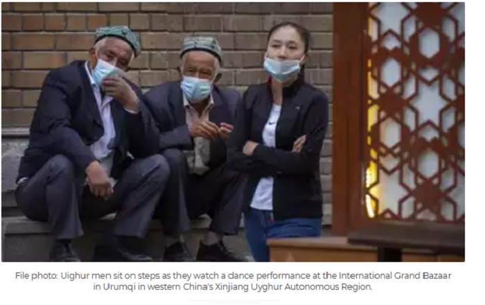 Uyghur Muslims In China Refrain From Fasting During Ramzan; Fear Being Called 'extremists'