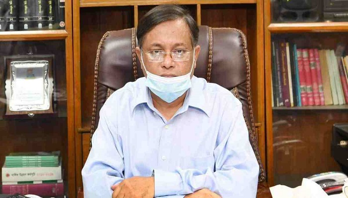 BNP couldn't come out of politics of hatred: Hasan
