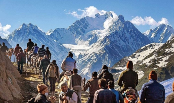 India keeps focus on Kashmir's progress despite COVID-19 challenges
