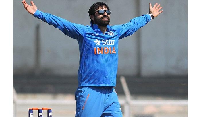 Parvez Rasool determined to make roaring comeback