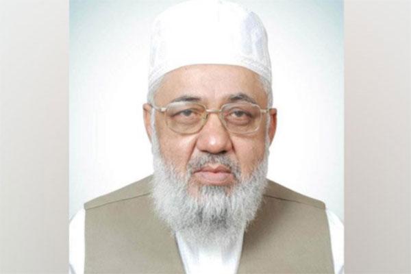 Former Jamaat MP Shahjahan Chowdhury put on 3-day remand