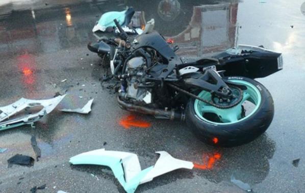 College student killed in high-speed bike crash in Bagura