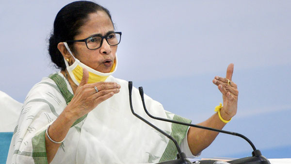 Covid: West Bengal announces complete lockdown from May 16-30