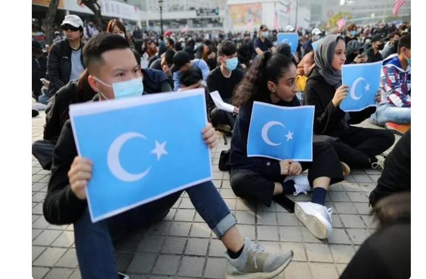 UN states, civil society organisations to discuss human rights situation in Xinjiang Wednesday