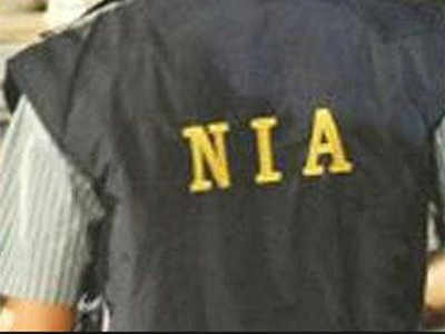 India's NIA takes over probe into seizure of AK-47s, ammo from SL boat