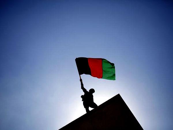 Afghan govt delegation, Taliban discuss peace talks in Qatar