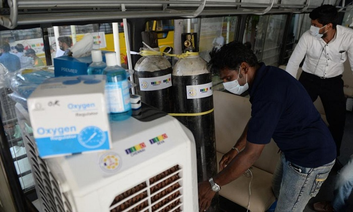 After hiking prices, China now sending sub-standard oxygen concentrators to India