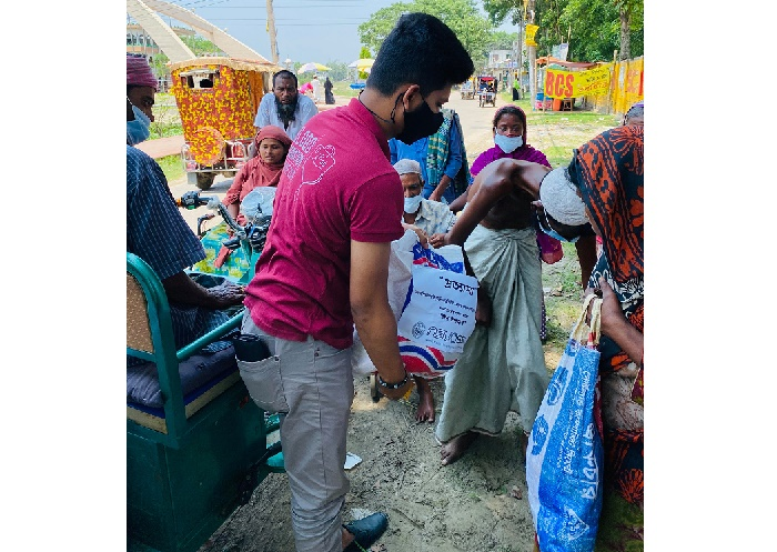NSUSSC extends food supports to Covid-affected poor amid Eid