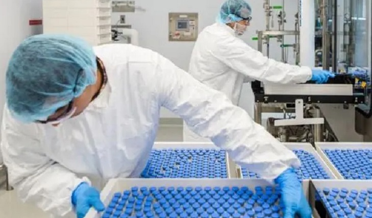 Brazil halts Sinovac vaccine production as China is not sending ingredients