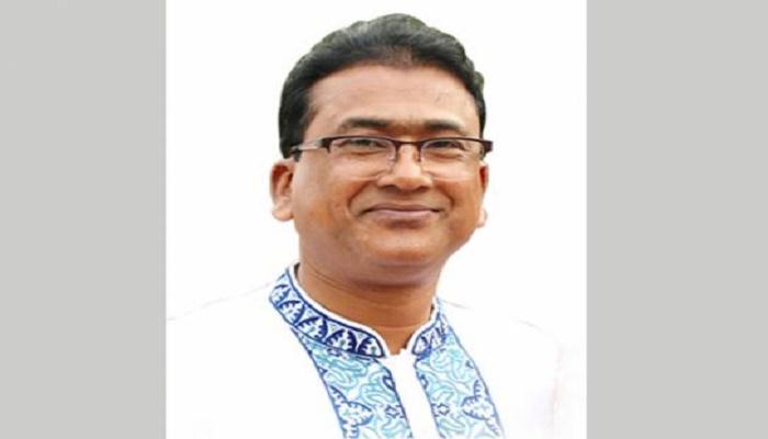 Jhenaidah-4 MP Anar hurt in road crash
