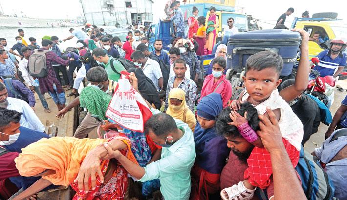 'Return to Dhaka after 2 weeks'