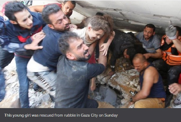 Israel Gaza conflict: Deaths mount in Gaza as UN meeting begins