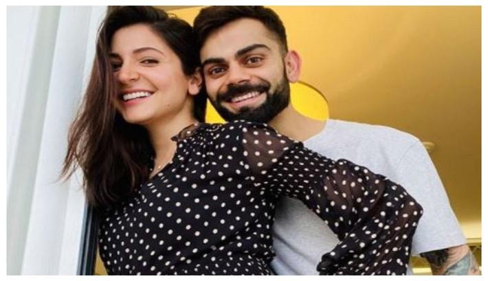 Anushka and Virat's Covid fundraiser raises over 11 crore