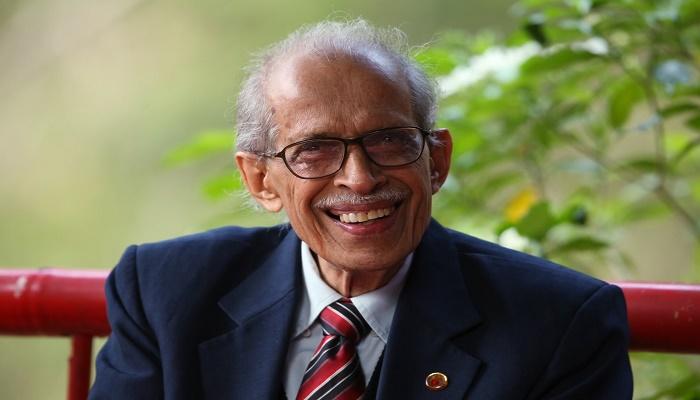 Heart Foundation founder Abdul Malik awarded World Hypertension League Excellence Award
