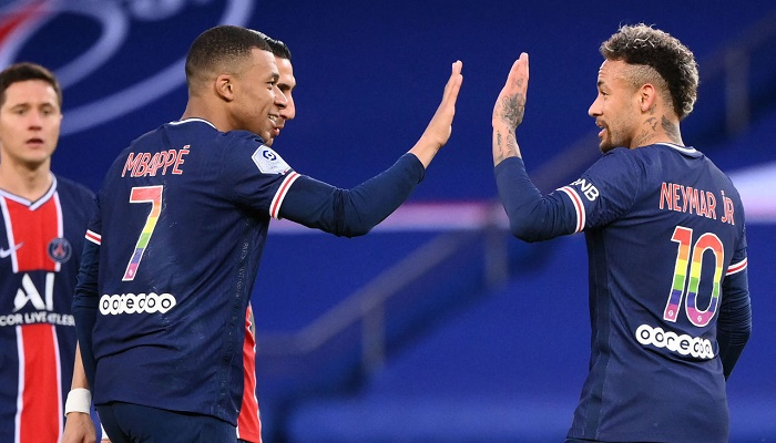 French title chase down to wire after PSG move point behind Lille