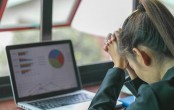 Long working hours killing 745,000 people a year, study finds