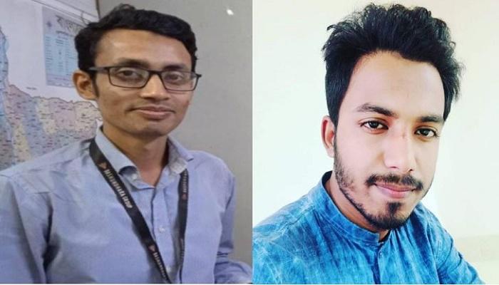 2 killed as covered van rams motorcycle in Narayanganj