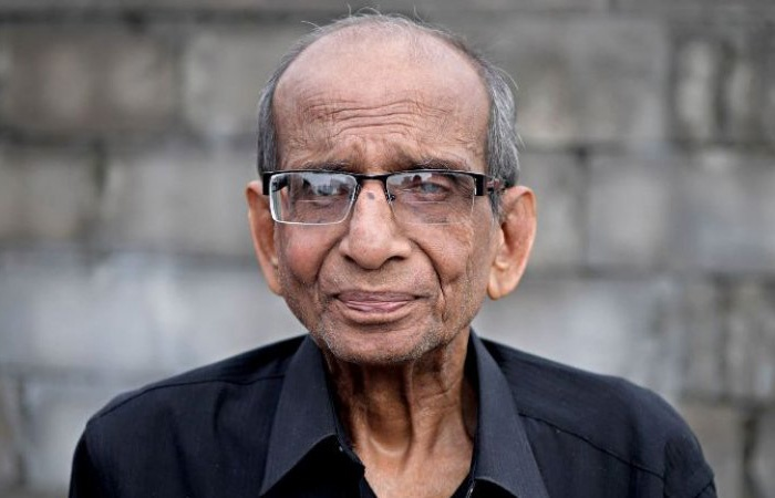 Hockey administrator Shamsul Bari dies