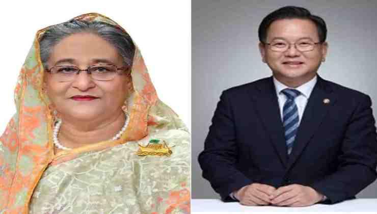 PM for Bangladesh-Korea collaboration on trade, investment