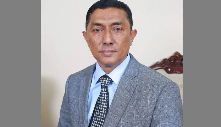 A B M Azad new BPC chairman
