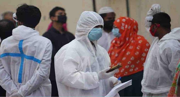 Bangladesh confirms 30 more Covid-19 deaths
