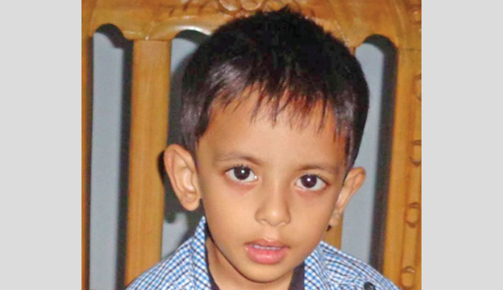 Tahmid's 6th death anniv today