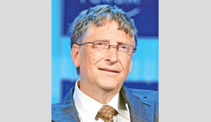 'Bill Gates left Microsoft board amid probe into affair with employee'