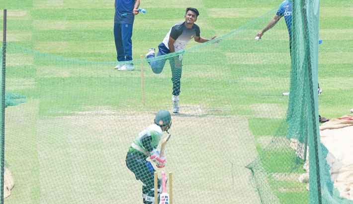 Tigers preparing for SL wrist spinners