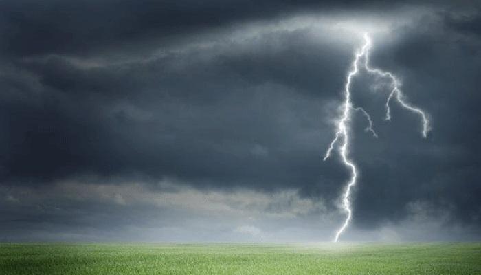 Lightning strike kills 14 across the country