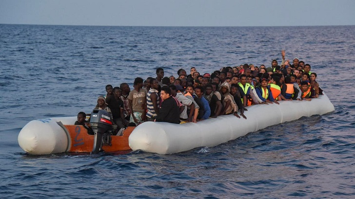 Over 50 missing after boat from Libya sinks: Tunisian army