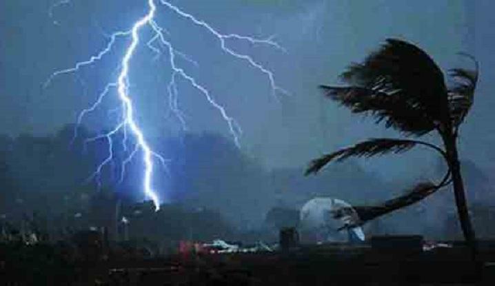Lightning kills seven, injures nine in Netrokona