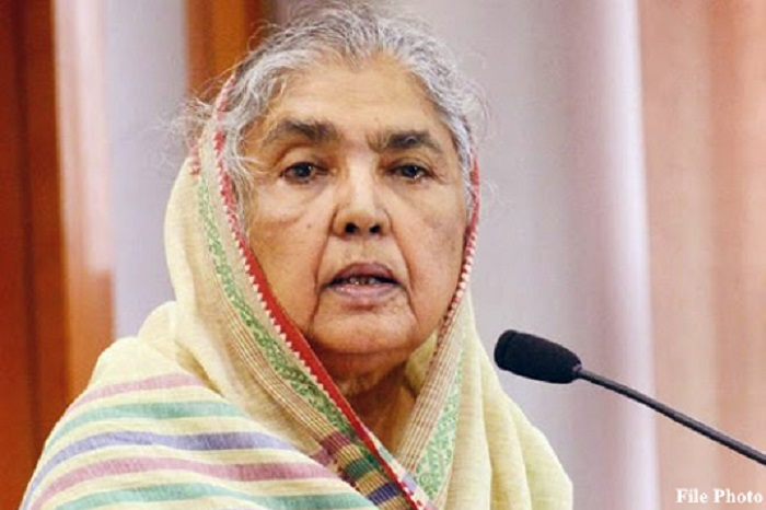 Bangladesh to continue marching ahead under Sheikh Hasina: Matia