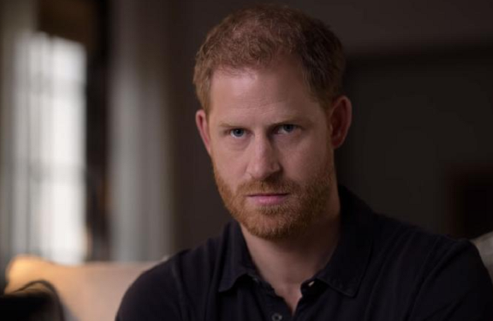 Prince Harry and Oprah Winfrey discuss mental health in new series trailer