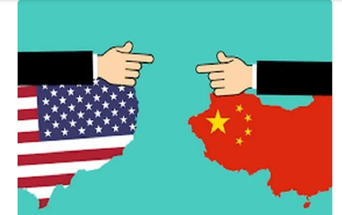 US, China engaging in nuclear arms race amid reports of Beijing developing second-strike capability