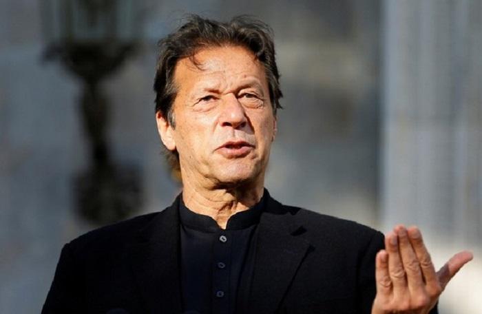 PM Imran Khan endorsed scandalous Rawalpindi Ring Road project