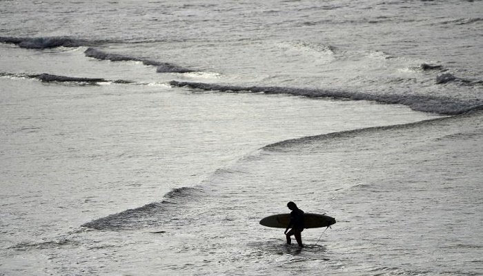 Surfer dies after shark attack in Australia