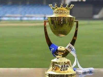 Asia Cup called off due to rising COVID-19 cases in Sri Lanka