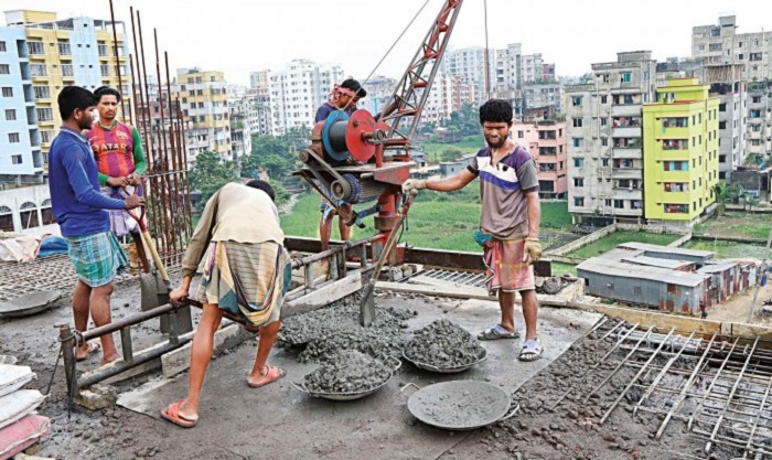 Stress on tax reforms to boost investment in cement sector