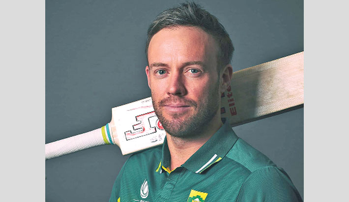 No nat'l comeback for de Villiers