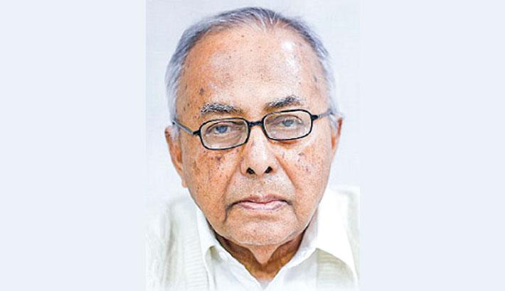Prof Rafiqul new chairman of Bangla Academy
