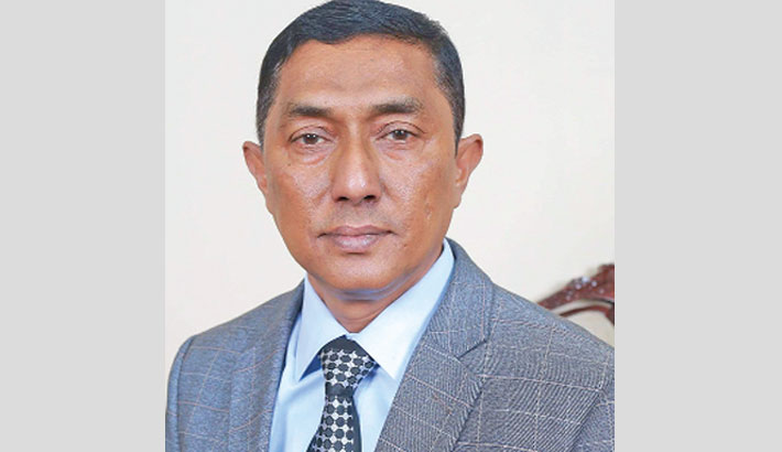 ABM Azad new BPC chairman