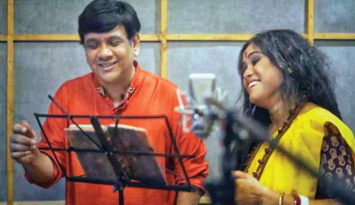 Sabbir, Sampa's 'Binodini Rai' gets huge response