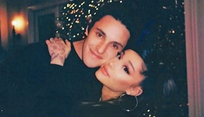 Ariana Grande ties the knot with Gomez
