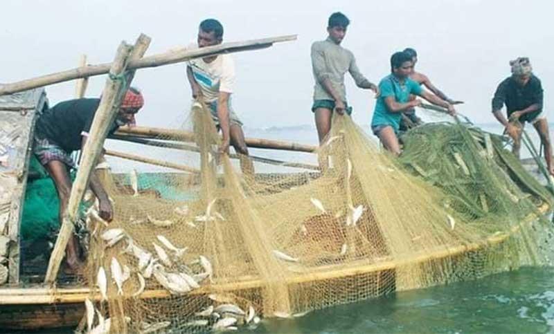 65-day ban on fishing at sea begins Thursday